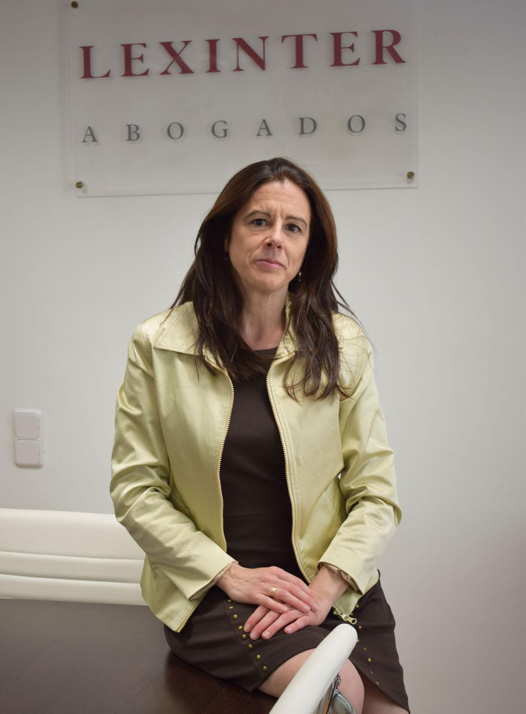 María Elena Rodríguez Molinero